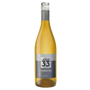 Latitud 33 Chardonnay